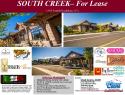 South Creek Brochure. 3.21.19