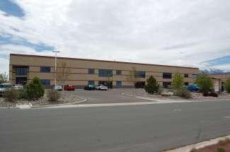 2516 Business Parkway Unit D