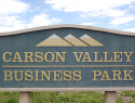 Carson Valley Business Park LOGO