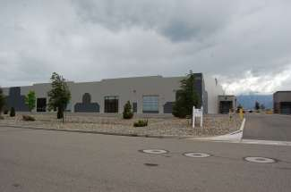 2542 Business Parkway