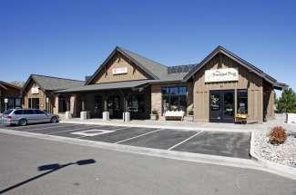 South Creek Shopping Center Reno NV