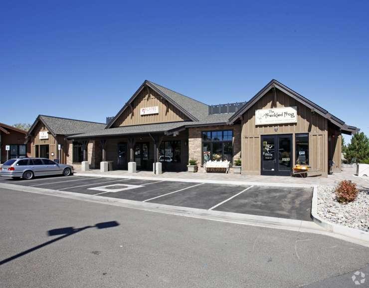 South Creek Shopping Center Reno NV xxx