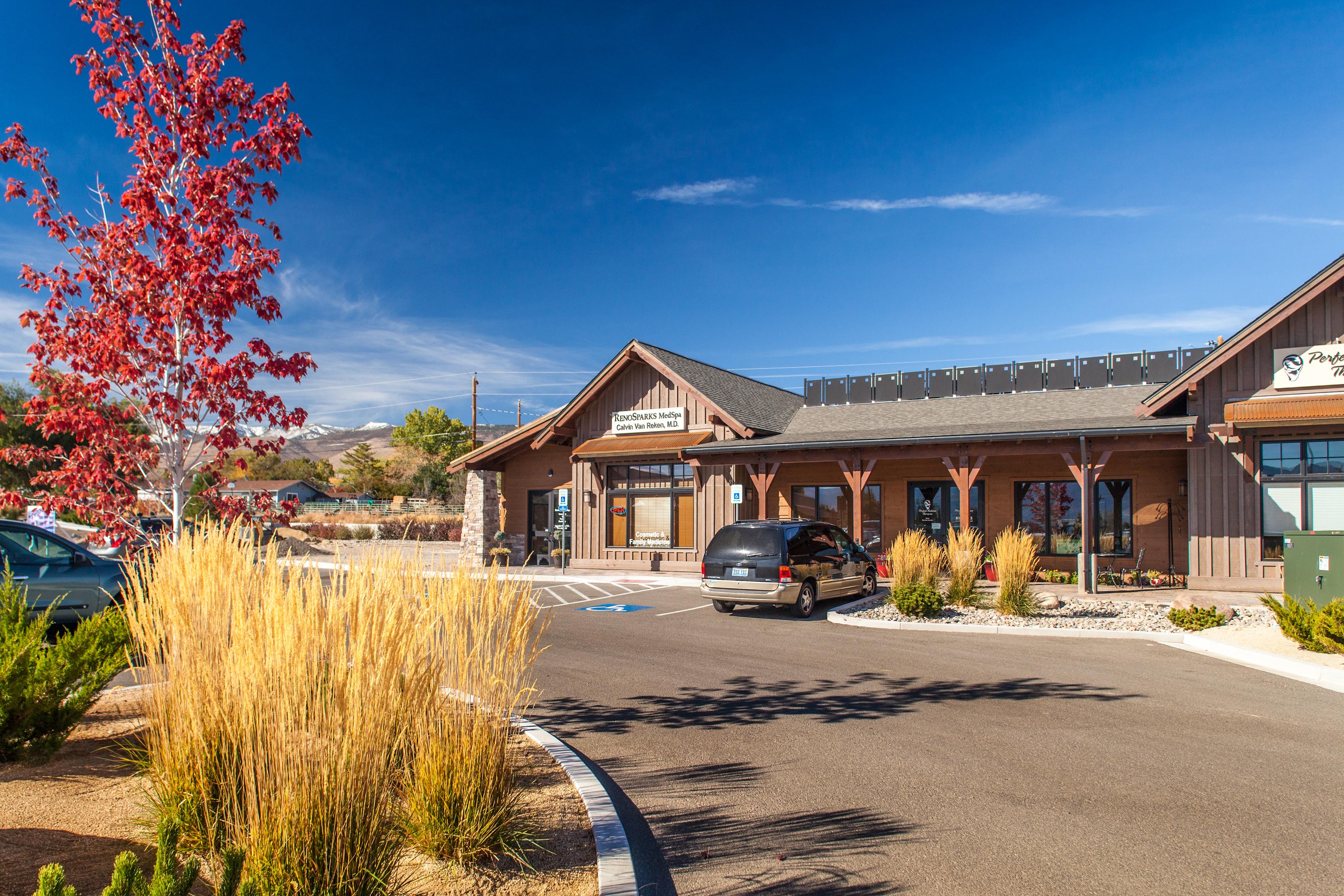 south creek shopping center reno nv carson valley mercial