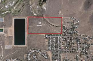 Vickie Ln, Minden, NV 89423 – 80 Acre Residential Development Opportunity
