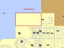 Hot Springs zoning map